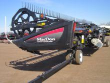2016 MacDon Industries FD75D