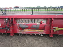 2009 Case IH 1020-30' Flex Head
