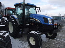 Used Holland TS125A