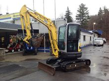 Used Holland E35B in