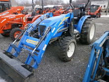 Used 2012 Holland BO