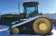 1999 John Deere 8400T