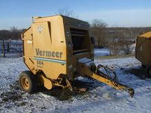 Used Vermeer Mfg. Co
