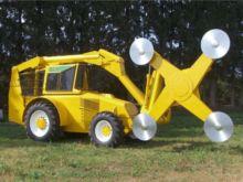 TOL Inc. TH1400-H Hedger Topper