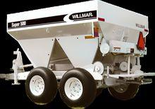 2016 Willmar S500