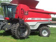 2009 Massey-Ferguson 9795