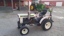 Used Bolens H1502 in