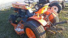 Used Kubota B7100 in