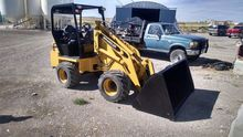 Used 2012 Willmar WR
