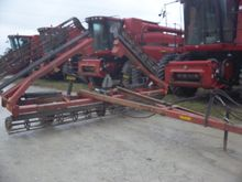 Used 2005 Case IH Cr