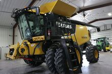 Used Claas LEXION 74