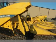 Used 2012 Holland 98