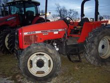 Used 2003 Massey-Fer