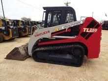 Used Takeuchi TL250