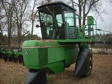 Used John Deere 6100