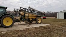 2007 Spray Air TRIDENT 3600
