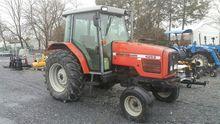 Used 1998 Massey-Fer