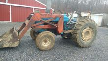 Used Ford 7700 in Be