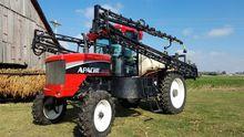 2007 Apache AS710
