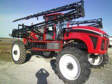2012 Apache AS720