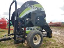 Used 2017 Balzer Hos