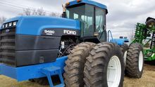Used 1995 Ford 9480