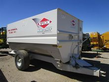 Used Kuhn Knight RC2