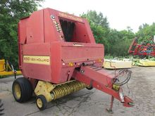 New Holland 650