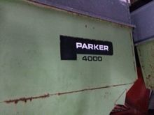 Used Parker 4000 in