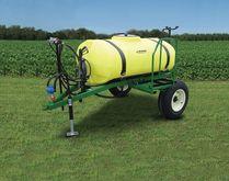2017 Ag Spray TR300PB