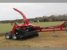 Used 2017 Case IH FH