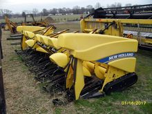 2012 New Holland 98D
