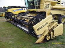 1996 New Holland 973