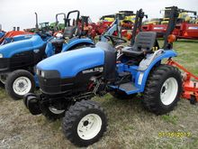 Used 2003 Holland TZ