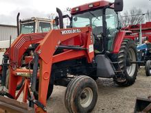 Used Case IH mx110 i