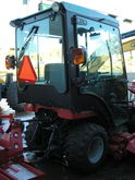 Used AGCO GC2400 in