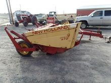 1984 New Holland 472