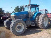 Used 2000 Holland 89