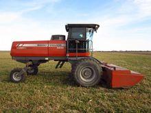 2008 Massey-Ferguson 9635