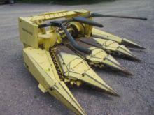 Used 2000 Holland 36
