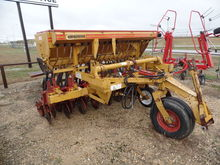Used HayBuster 107 i