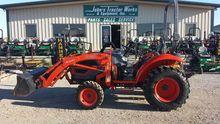 Used Kioti Tractors For Sale