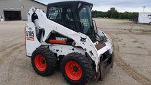 Used 2008 Bobcat S18