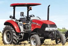 Used 2010 Case IH JX