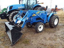 Used 2009 Holland T1
