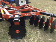 Used 2016 Athens 55