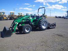 Used 2007 Montana 43