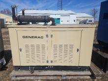 1999 GENERAC 35 KW