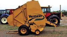 Used 2007 Vermeer Mf