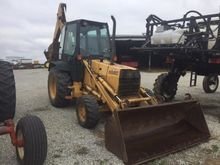 Used Ford 555C in Co